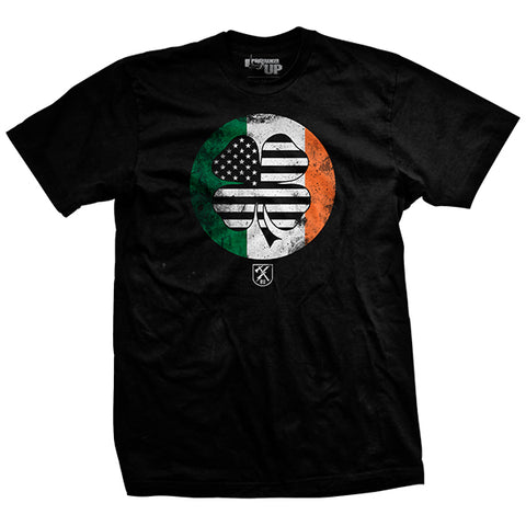 Shamrock Flag T-Shirt