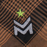 M Star Shemagh by Combat Flip Flops