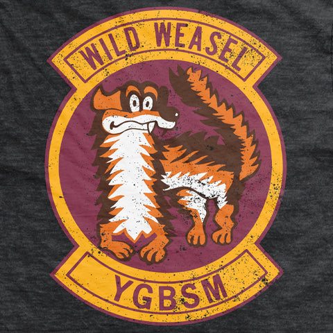 Members Only Wild Weasels