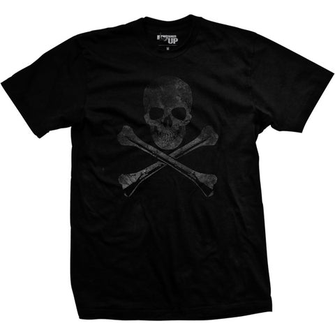 Hoist the Black Flag T-Shirt