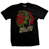 T- Rex Small Arms Instructor T-Shirt