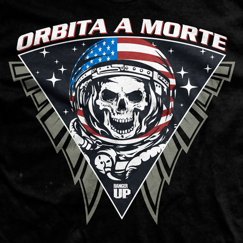 aeb96e2a Space Force Death From Orbit Vintage T Shirt – Ranger Up