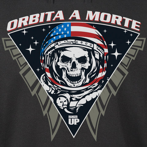Space Force Orbit Hoodie