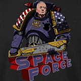 Space Force Mattis Hoodie