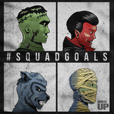 Halloween - Squad Goals T-Shirt