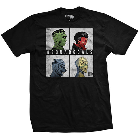 Halloween - Squad Goals Shirt