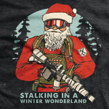 Stalking in a Winter Wonderland T-Shirt