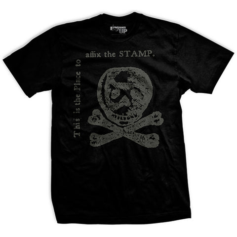 Stamp Act Ultra-Thin Vintage T-Shirt