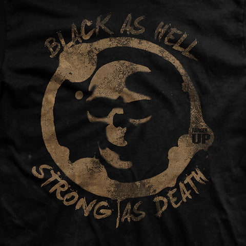 Strong As Death T-Shirt