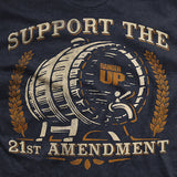 21st Amendment T-Shirt