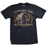 21st Amendment Vintage Shirt