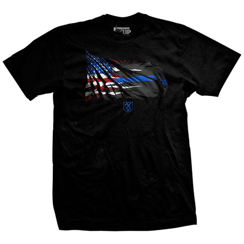 TBL Transformation Flag T-Shirt
