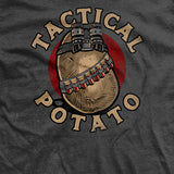 Tactical Potato T-Shirt