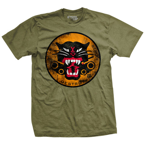 Tank Destroyer T-Shirt
