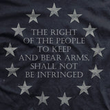 Beauty of the Second Amendment T-Shirt