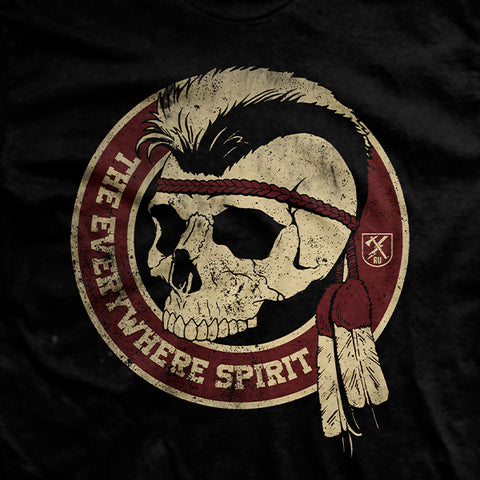 The Everywhere Spirit T-Shirt