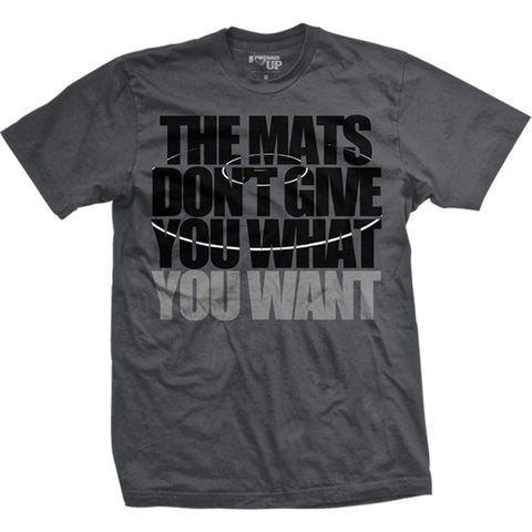 The Mats Ultra-Thin Vintage T-Shirt