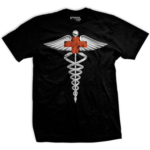 They Call Me Doc Normal Fit T-Shirt