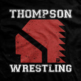 Thompson Wrestling T-Shirt