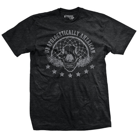 UA Bear Skull T-Shirt