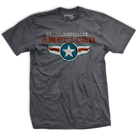 Unapologetically American Classic T-Shirt