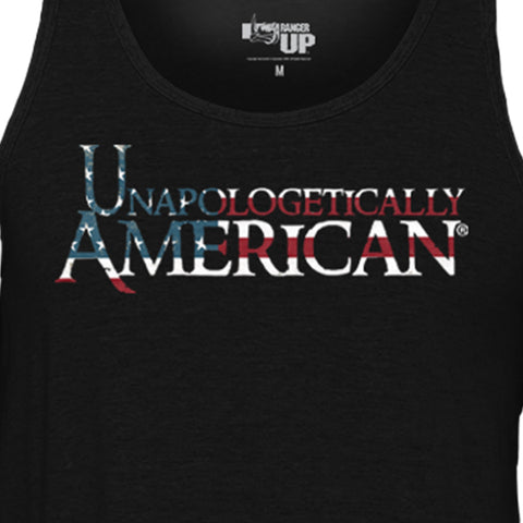 Unapologetically American Tank
