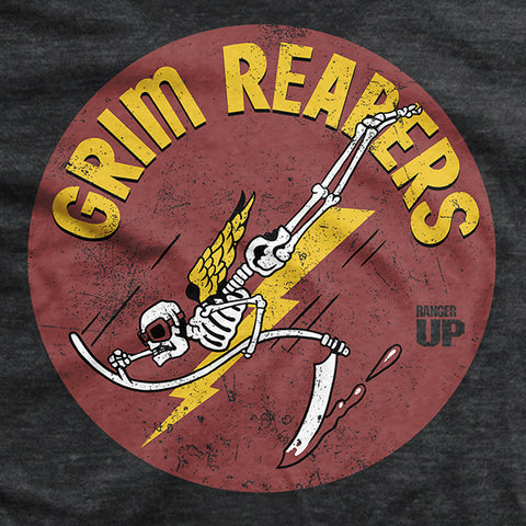 "Strike Fighter Squadron VF-101 ""Grim Reapers"" T-Shirt"