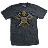 Viking No Truces T-Shirt