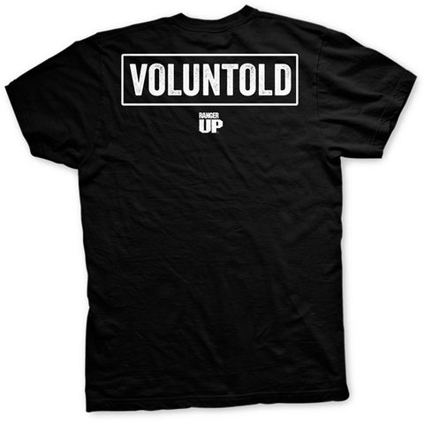 Voluntold Vintage T-Shirt