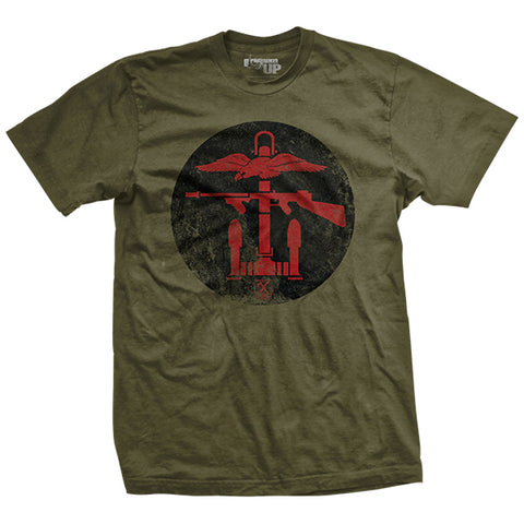 British Commando T-Shirt