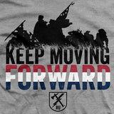 Keep Moving Forward (Washington) T-Shirt