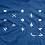 Washington Headquarters Flag T-Shirt