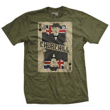 Winston Churchill Card Shirt