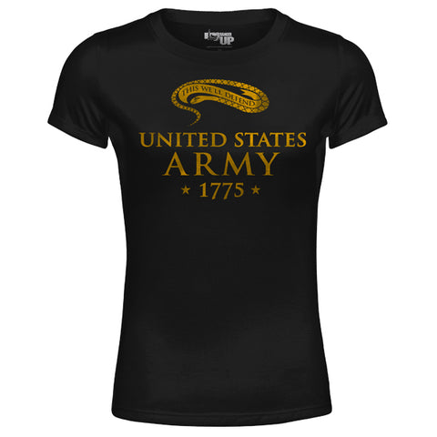 Women's This We'll Defend Tee