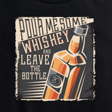 Women's Leave The Bottle Tee