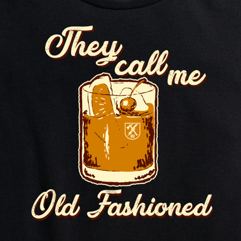 Women's Old Fashioned Tee
