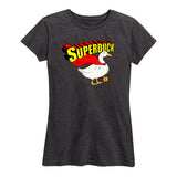 Women's Super Duck Tee