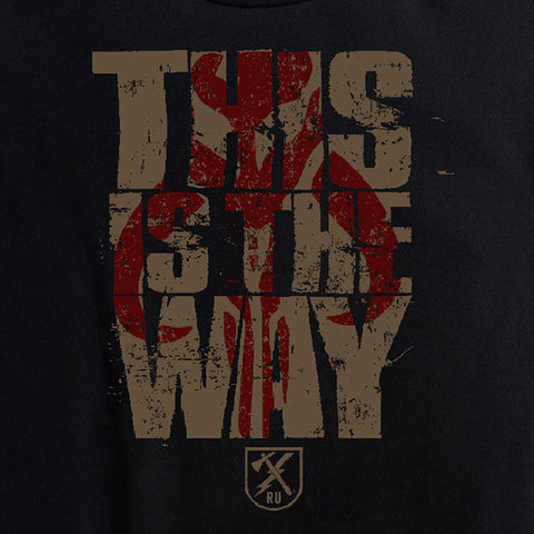 Women's This is The Way Tee