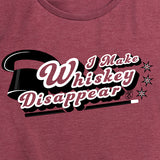 Women's Whiskey Magician Tee