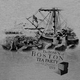 Women's Boston Tea Party Tee
