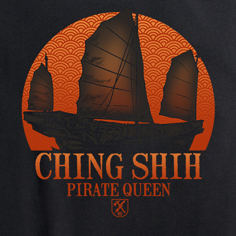 Women's Pirate Queen Tee