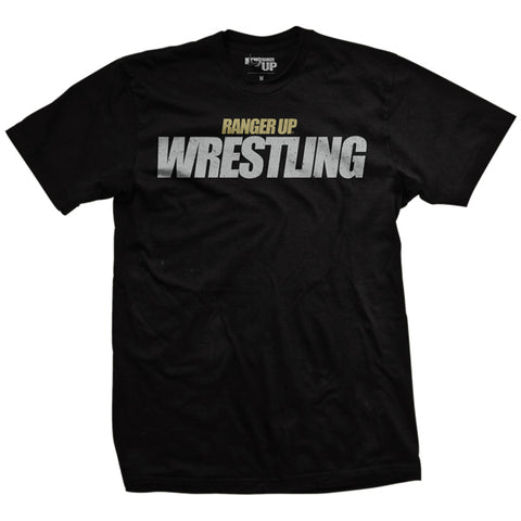 The Wrestler's Choice Ultra-Thin Vintage T-Shirt