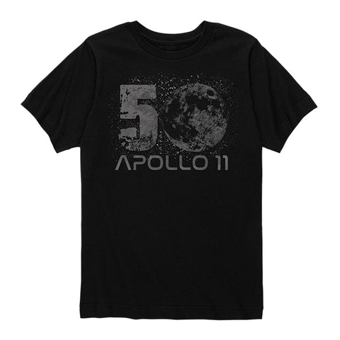 Kid's Apollo 11 50th Anniversary T-Shirt