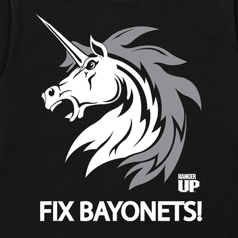 Kid's Fix Bayonets T-Shirt
