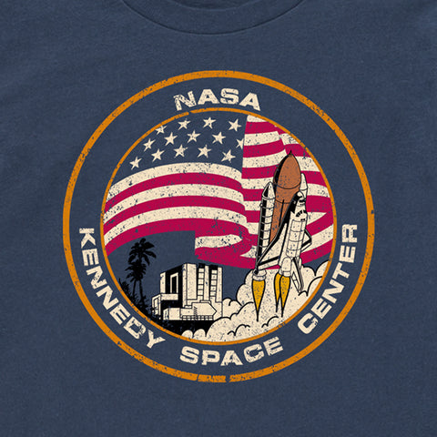 Kid's NASA Kennedy Space Center T-Shirt