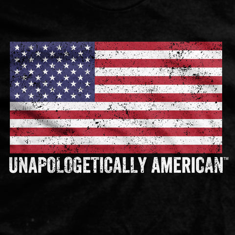 Old Glory Vintage T-shirt