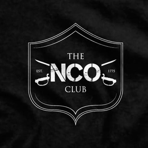 The NCO Club Normal-Fit T-Shirt