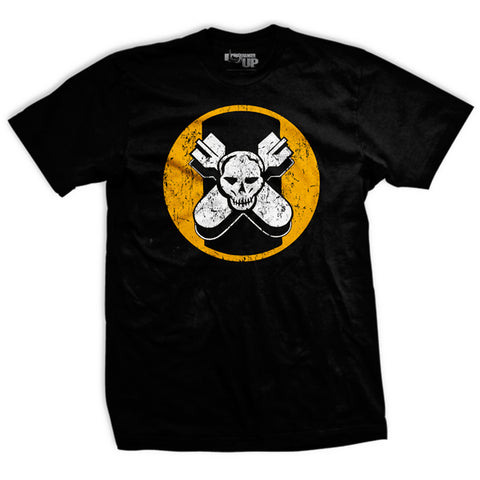 PREORDER 527th Bomb Squadron Vintage-Fit T-Shirt