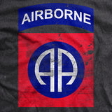 PREORDER 82nd Airborne Division Vintage-Fit T-Shirt