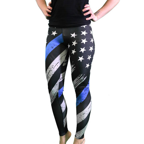 PREORDER WOMEN'S TBL Leggings
